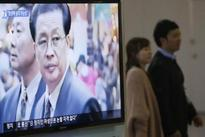 North Korea says Jang Song Thaek, uncle of leader Kim Jong Un, executed