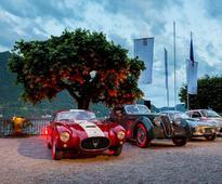Maserati to recall nearly 20,000 defective vehicles in China