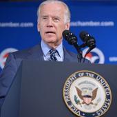 US Vice President Joe Biden still unsure about running for US presidency