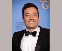 Jimmy Fallon set to host Golden Globes