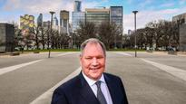 Robert Doyle poised to win historic third term as Lord Mayor