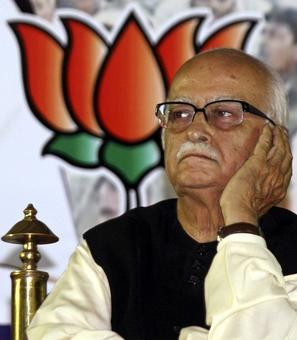 Ayodhya case: Court asks Advani, Uma, Joshi to appear on May 30