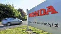 Honda cars reserves 24.162 hectares in Karoli industrial area