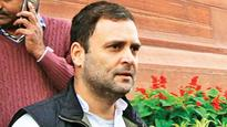 'It's my job to be informed' Rahul met China envoy