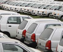 Seven Maruti models in top 10 best selling passenger vehicles in May