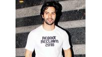 Kalank: A gym on the sets for Varun Dhawan, here's why