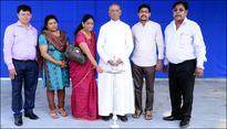 Mangaluru: Inter-church music competition held at Mother Teresa Church, Paldane