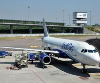 Another IndiGo Airbus A320 grounded; this time because of fuel leak