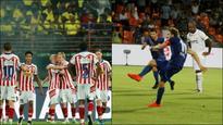 ISL 2016: Mumbai City, ATK tread paths cautiously ahead of high-voltage encounter