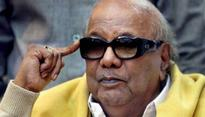Wont allow hegemony of Sanskrit, Karunanidhi warns Centre