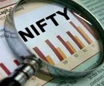 Nifty in red, rupee weak as upcoming US Fed meeting jangles nerves