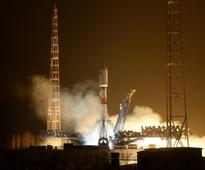 US-Russia Standoff Leaves NASA Without Manned Launch Capabilities