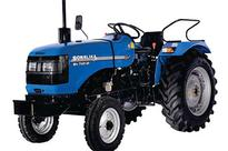 Sonalika ITL introduces a new range of tractors