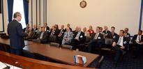 MIC Hosts Member Company Representatives on Capitol Hill