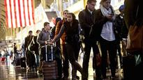 More people will fly this holiday season. Here's how airlines plan to beat the rush