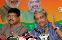 Defence imports may come down: Parrikar