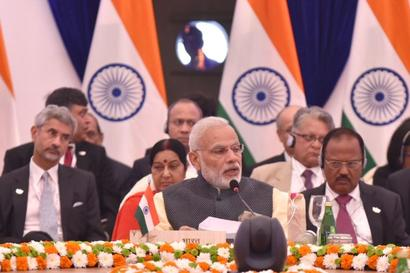 PM Modi's 5 mantras for strong 'intra-BRICS engagement'
