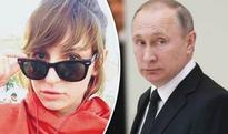 'I don't work with douchebags' Russian woman placed on sanctions list denies hacking role