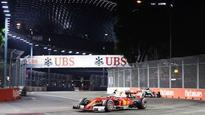 Ferrari denies Raikkonen strategy was wrong