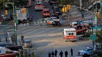 New York Terror Attack: Bomber read extremist's book, tried to indoctrinate wife too, says Bangladesh police