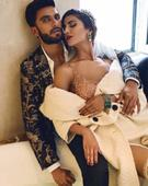 Ranveer Singh and Vaani Kapoor's hot magazine photoshoot is best described as BOLD and beautiful