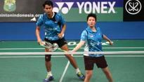 Ahmad/Natsir Storm Into 2016 Asian Badminton Championship