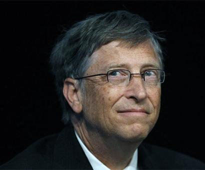 World's 10 richest business tycoons