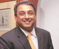 T V Narendran is first Tata Steel global MD