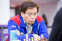 Eugene Torre bags bronze in World Chess Olympiad