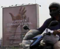 India new net neutrality rules hit Facebook's free internet service