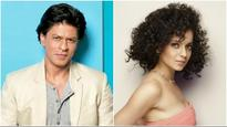 Kangana Ranaut REPLACED in Sanjay Leela Bhansali's next opposite Shah Rukh Khan!