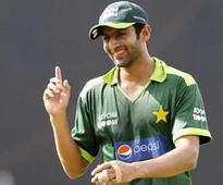 Malik, Ali, Tanvir on standby for World Cup
