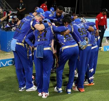 IPL: Upbeat Mumbai Indians take on formidable Sunrisers