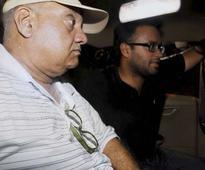 INX Media case: Peter Mukerjea's judicial custody extended till April 13