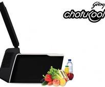 Godrej appliances launches ChotuKool