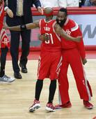 Can the Rockets do it again? A look at 3-1 comebacks in the NBA playoffs