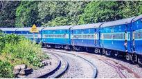 Train services disrupted in Assam due to blockade