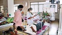New MBBS graduates to screen patients at civic hospitals