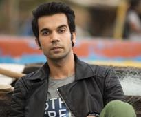 Rajkummar Rao has done it again, this time for 'Trapped'