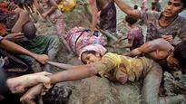 Halt action against Rohingyas: Right bodies to Myanmar
