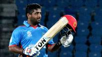Afghan keeper Mohammad Shahzad suspended for one year after pleading guilty for failed dope test