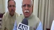 SYL canal issue: Haryana CM Khattar pins hopes on SC