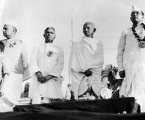30 rare vintage photos of Mahatma Gandhi from his days as a law student to his funeral procession