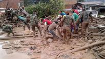 Landslide kills 127 people in Colombia