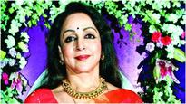 Hema Malini to present a dance drama at 'Rasotsav' festival in Mathura