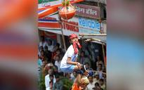 Bombay high court removes restrictions imposed on height of human pyramids, age set at 14