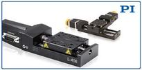 Linear Motion - Precision and Affordability: PI's New L-406 Positioning Stage
