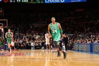 Paul Pierce will take one final bow, and that's perfect