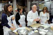 The New York Culinary Experience returns April 16 and 17