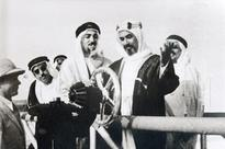 70th anniversary of exporting 1st Kuwaiti oil shipment .. challenges and accomplishments